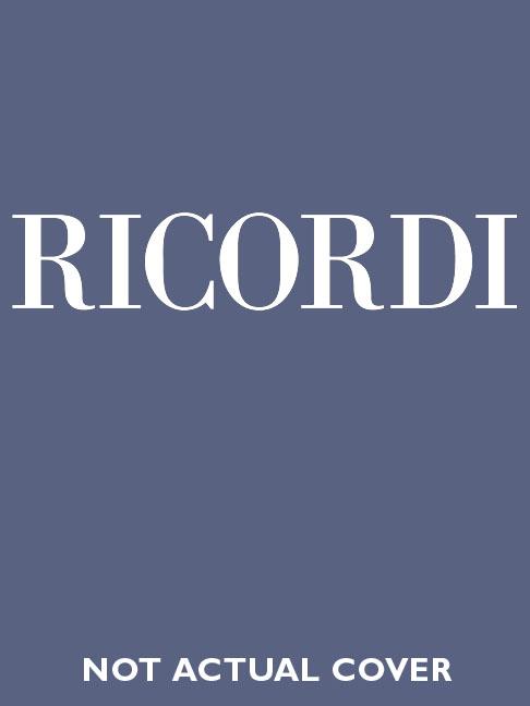 Maria Stuarda By Donizetti, Gaetano (COP)/ Wiklund, Anders (CRT)